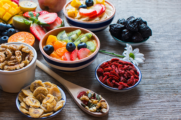 ダイエットにおすすめの食材イメージ