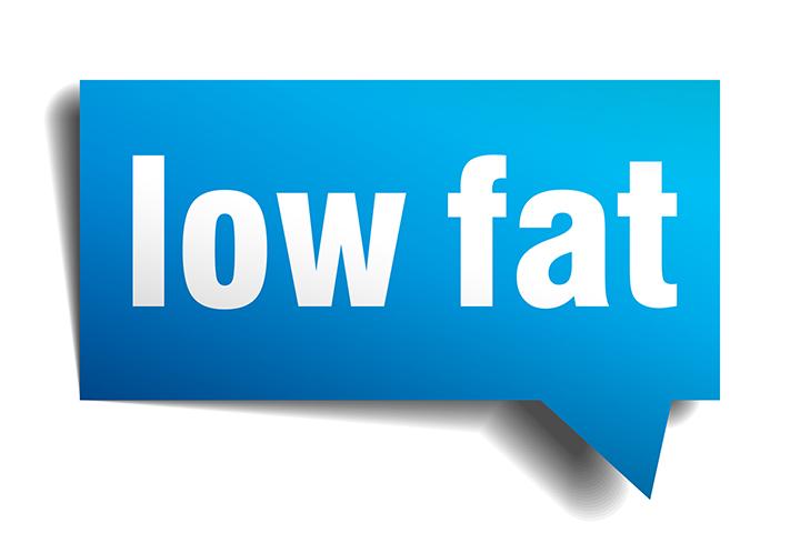低カロリーな食事のイメージ