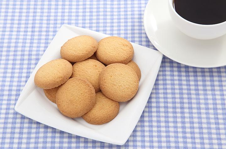 ダイエット用クッキーのイメージ