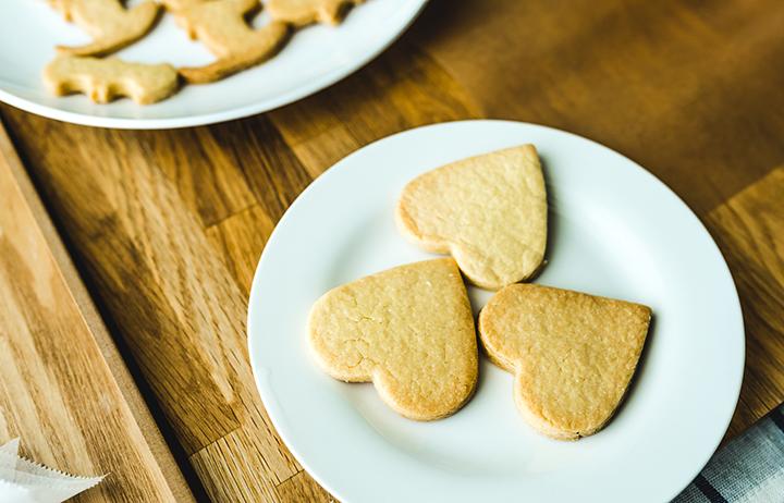 ダイエットクッキーのイメージ