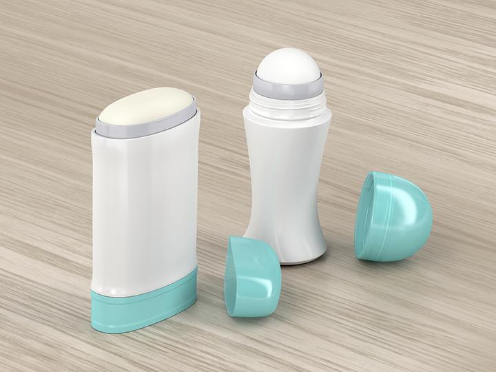 制汗剤のイメージ