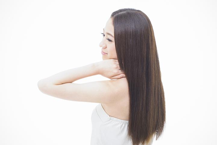 育毛のイメージ