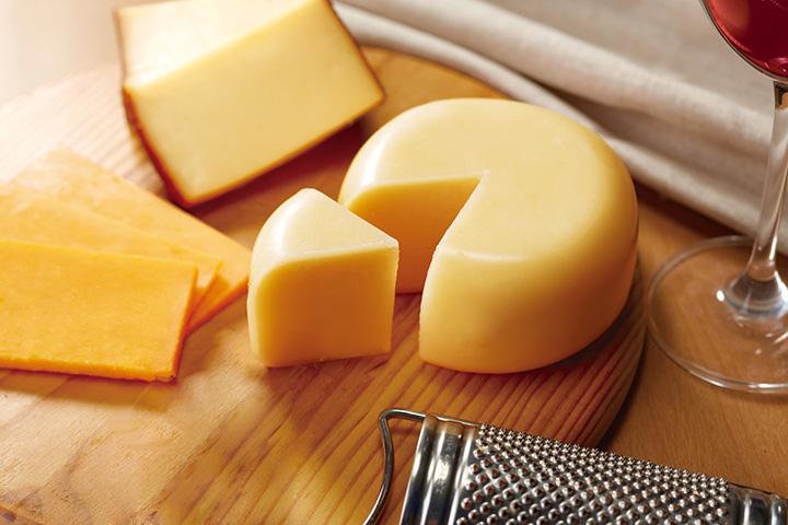 チーズダイエットのイメージ