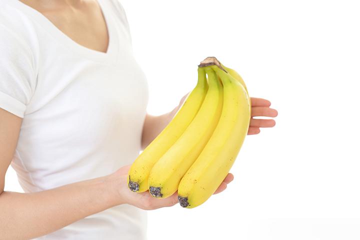 バナナダイエットのイメージ