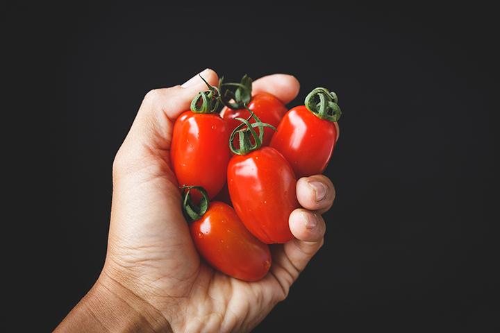 トマトダイエットのイメージ