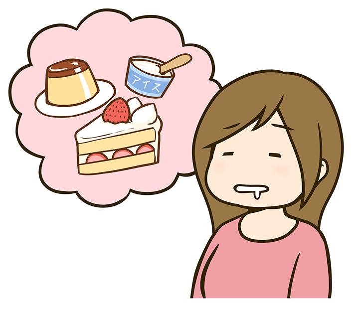 ファスティングダイエットのイメージ