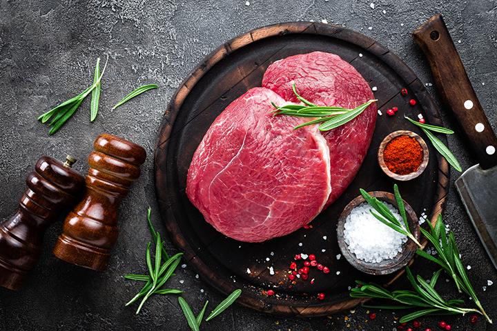肉ダイエットのイメージ