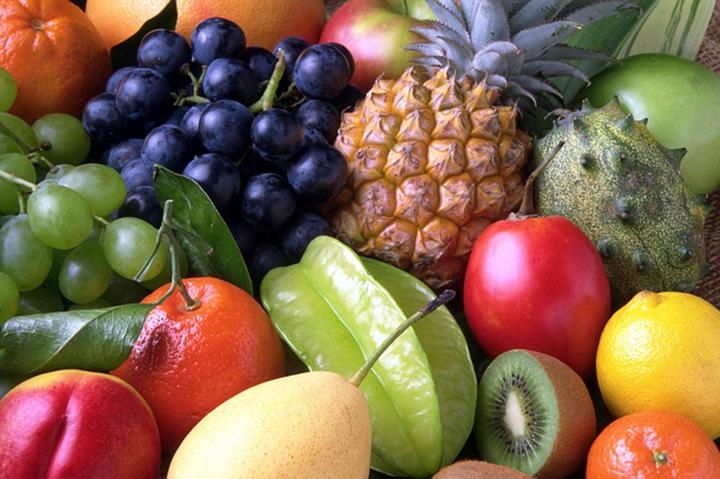 ダイエット向きのフルーツのイメージ