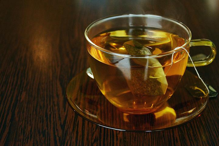 センブリ茶