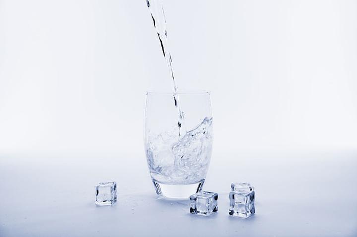 水の種類のイメージ