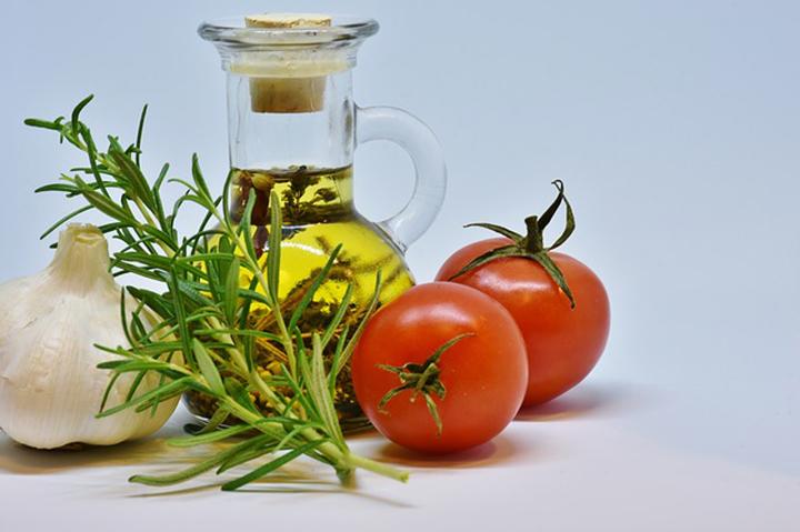 食物油のイメージ