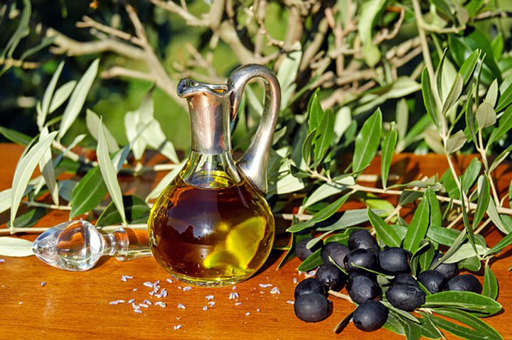植物油のイメージ